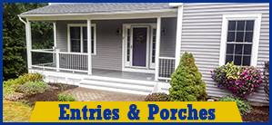 Deck and Porch Builders in Worcester MA | Astonishing Decks,LLC