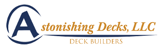 Astonishing Decks, LLC - Deck Builders Logo